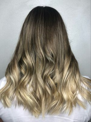 Balayage by Elena Shevchenko at U-Mode in Brooklyn, NY 11235 on Frizo