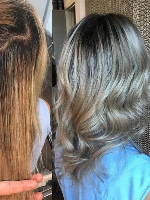 Highlights by Katya Belenkaia at U-Mode in Brooklyn, NY 11235 on Frizo