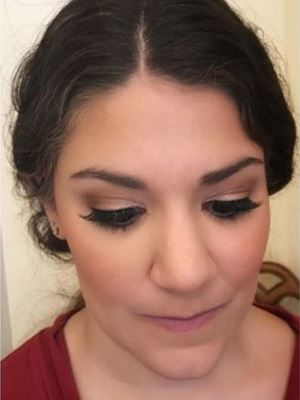 Evening makeup by LG Artistry in Saint James, NY 11780 on Frizo