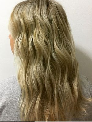 Balayage by Katherine Weingartner in New York, NY 10003 on Frizo