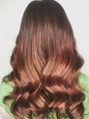 Partial highlights by Katherine Weingartner in New York, NY 10003 on Frizo