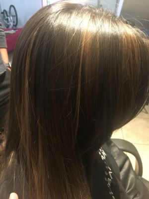 Partial highlights by Amanda Valero in Miami, FL 33126 on Frizo