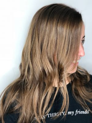 Balayage by Sam Smith at SamSmithStyle in Colorado Springs, CO 80911 on Frizo