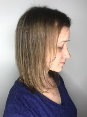 Haircut / blow dry by Sam Smith at SamSmithStyle in Colorado Springs, CO 80911 on Frizo