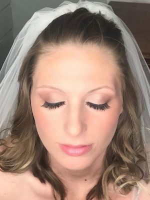 Bridal makeup by Selena Pavlides in Deer Park, NY 11729 on Frizo