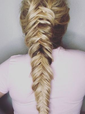 Braids by Nicole Cwirko in Bergenfield, NJ 07621 on Frizo