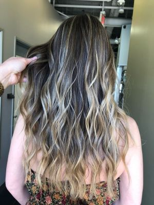 Balayage by Samantha Stebbins at Samantha Stebbins Hair in Los Angeles, CA 90046 on Frizo