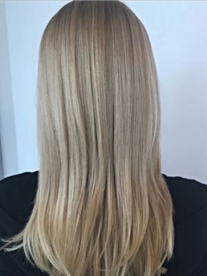 Balayage by Anna Godunova at U-Mode in Brooklyn, NY 11235 on Frizo