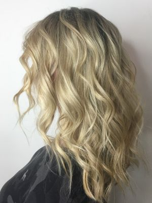 Waves by Anna Godunova at U-Mode in Brooklyn, NY 11235 on Frizo
